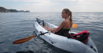 Photo Rent Kayak Mambo (RTM). Kayak. Rent in Montenegro