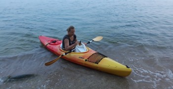 Photo Rent Kayak SOLO (RTM). Kayak. Rent in Montenegro