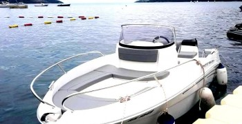 Photo Rent PRINCE 495 OPEN. Boat. Rent in Montenegro