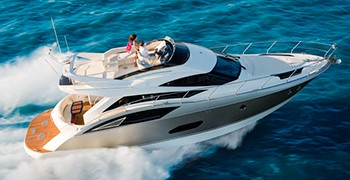 Photo Rent Marquis 500 Sport Bridge. Motor yacht. Rent in Montenegro