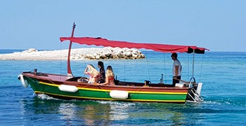 Photo Rent Wooden motor boat BD-21. Powerboat. Rent in Montenegro