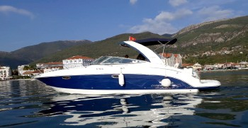 Photo Rent Chaparral 270. Boat. Rent in Montenegro