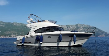 Photo Rent Antares 36. Motor yacht. Rent in Montenegro