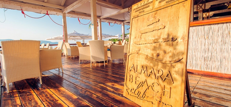 """Almara"" Beach Club.photo"