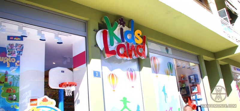 Kids land.photo