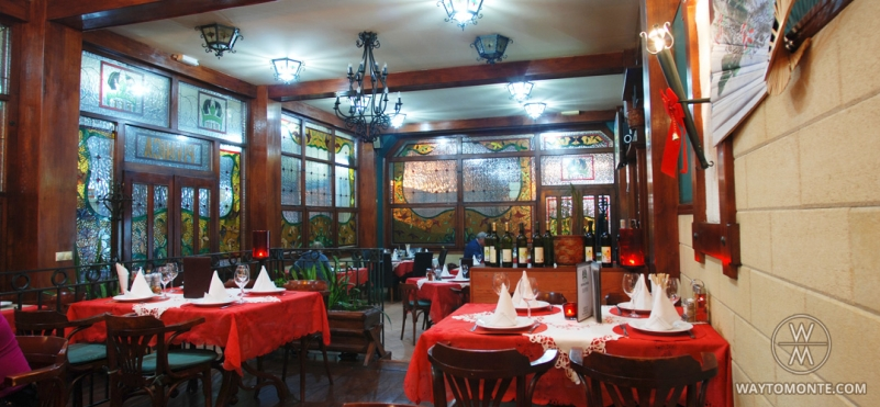 Restaurant Shanghai.photo