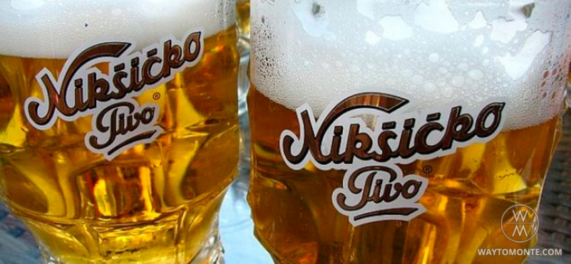 Pivo Nikšićko.photo