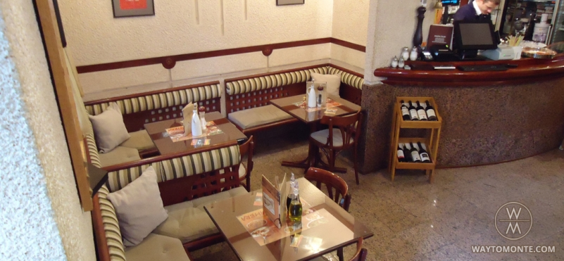 Cafe-pizzeria Sambra.photo