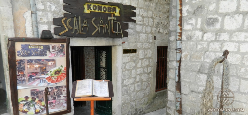 Konoba Scala Santa.photo