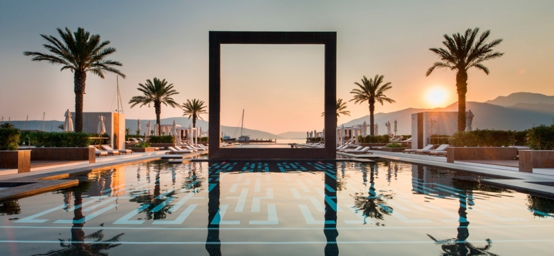 Noćni klub Porto Montenegro.photo