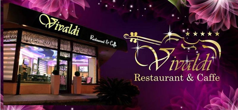 Restaurant-cafe Vivaldi.photo