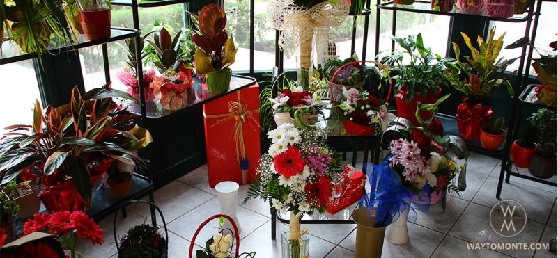 Необычных букетов, магазин цветов мимоза самара