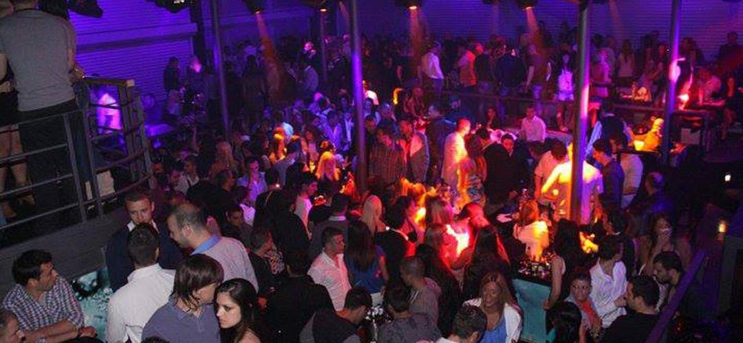 ночной клуб черногорска