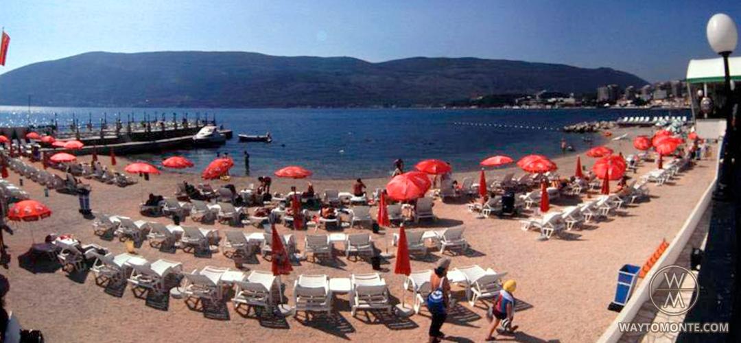 Черногория пляж рафаэлла аппартаменты отели для отдыха с детьми в дубай