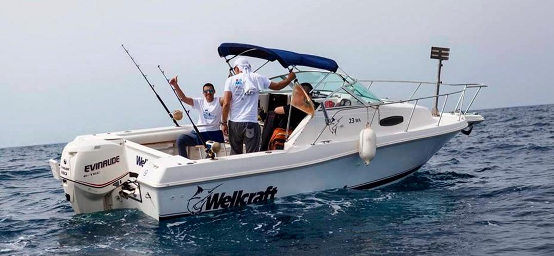 Fishing tuna big game fishing in montenegro for Tuna fishing games