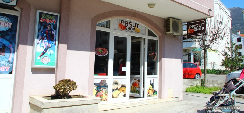 Pršut Shop.photo