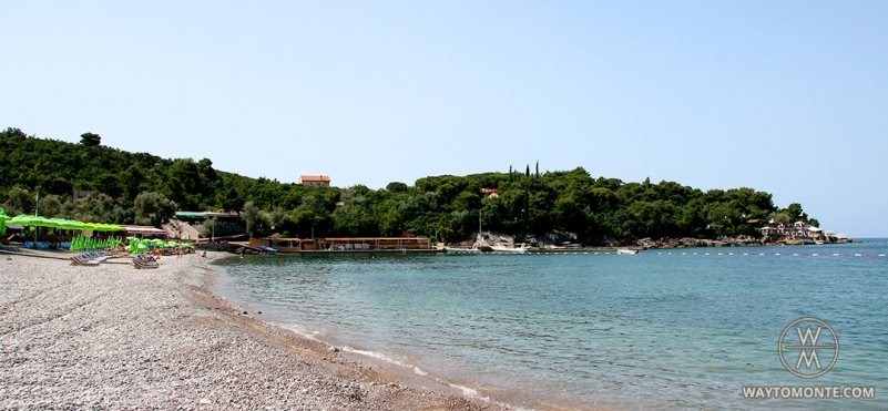 Zanjic plaža.photo