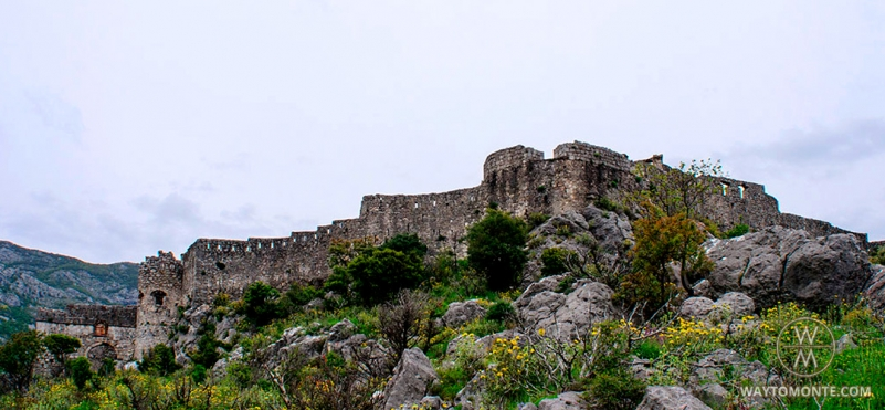 Fortress Haj Nehaj.photo