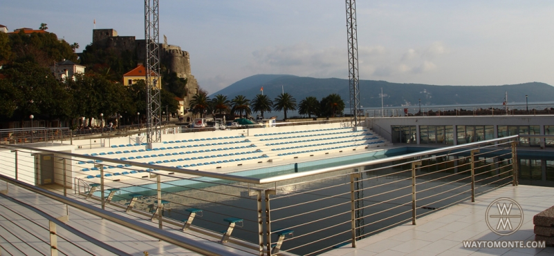 Swimming waterpolo club Jadran.photo