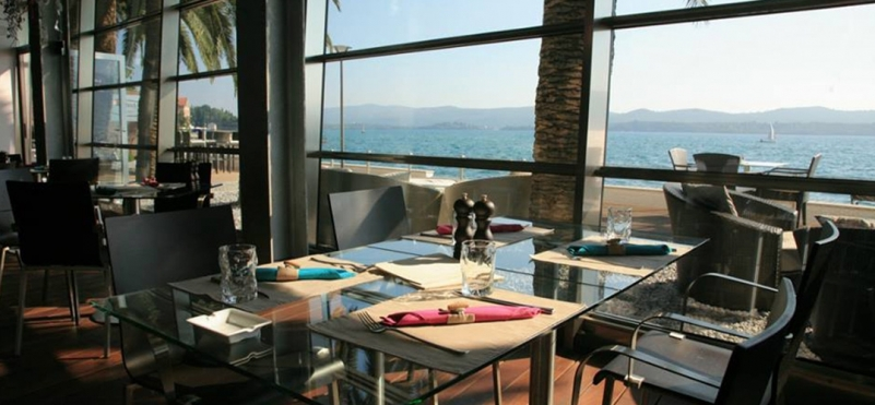 Restaurant-cafe Prova.photo