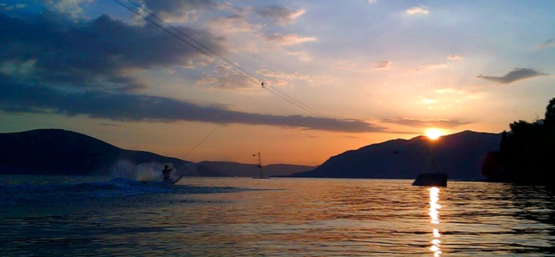 Wake Park Tivat.photo