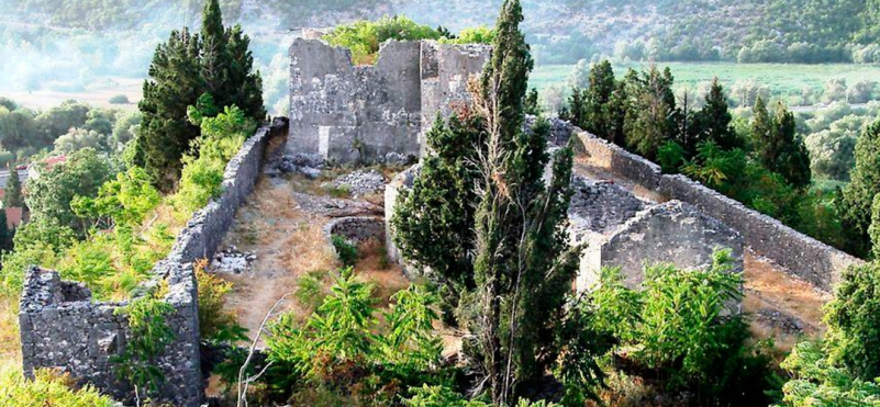 Fortress Besac.photo