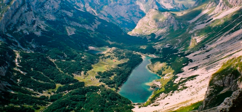 Škrčko Lakes.photo