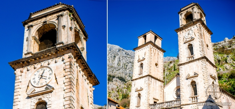 Cathedral of Saint Tryphon.photo
