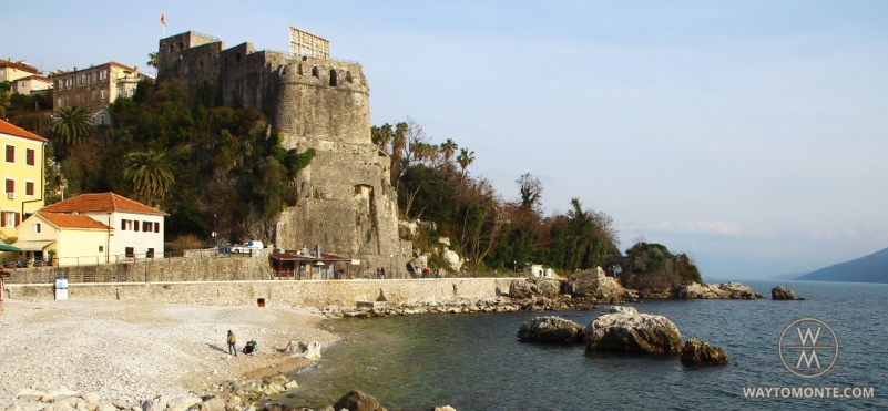 Sea Fortress Forte Mare (Forte Di Mare).photo