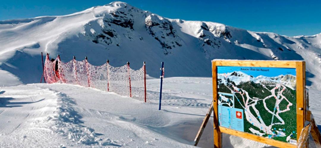 Монтенегро ски фест колашин