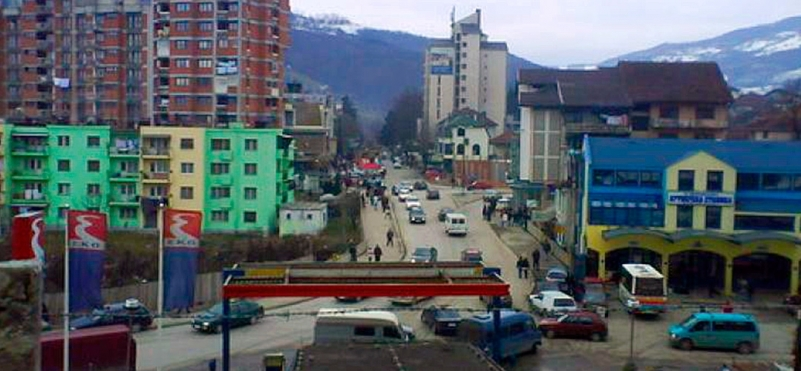 Bus station Bijelo Polje.photo