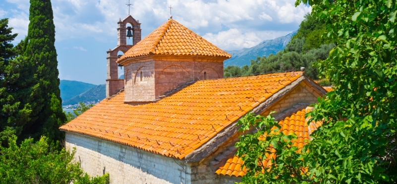 Manastir Praskvica.photo