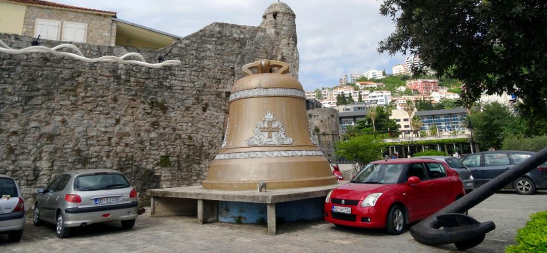 crnogorsko zvono
