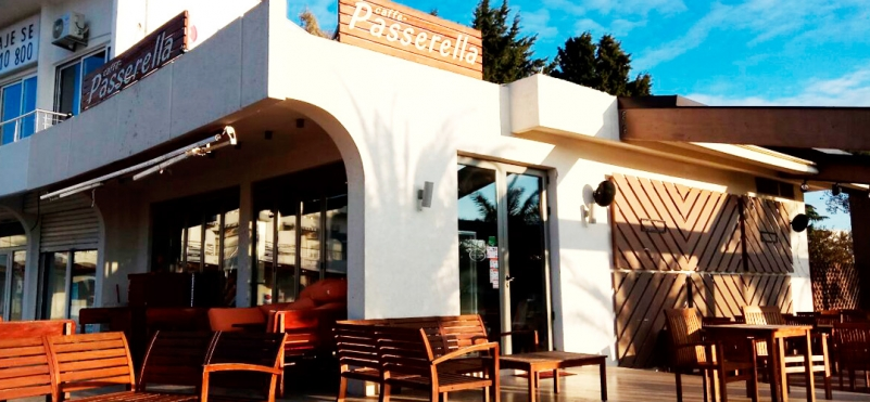 Cafe-pizzeria Passerella.photo