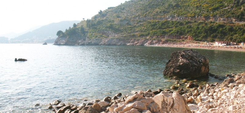 Kamenovo beach.photo