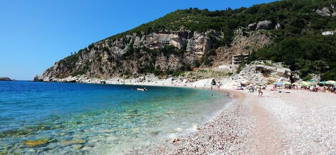 Beach Perazica Do