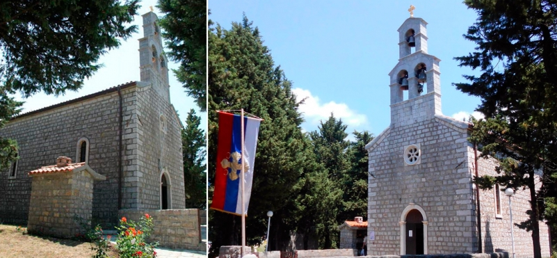 Church Of St. Toma.photo