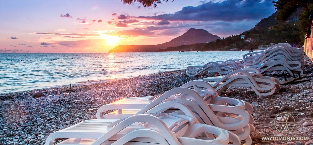 Lux Apartments Nensy Apartments In Montenegro Bar Susanj Accommodation