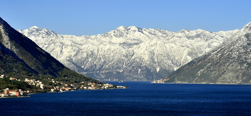Holidays and festivals in winter in Montenegro.photo