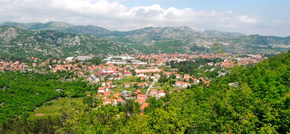 The heart and soul of the old Montenegro: Cetinje, Lovcen