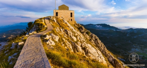 Excursion to Lovcen National Park