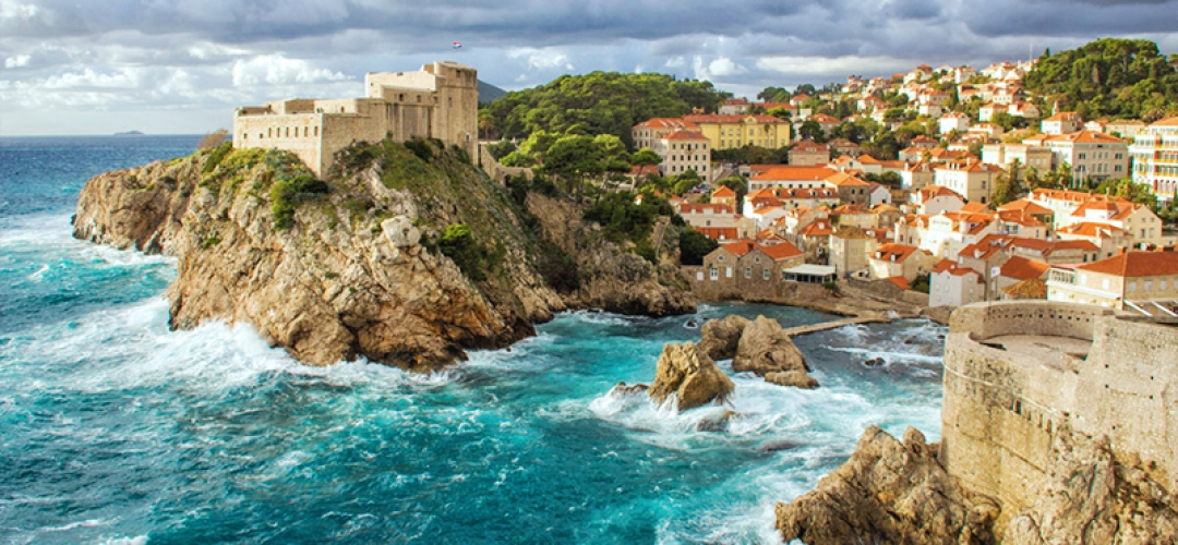 Sightseeing tour: pearl of the Adriatic - Dubrovnik, Croatia
