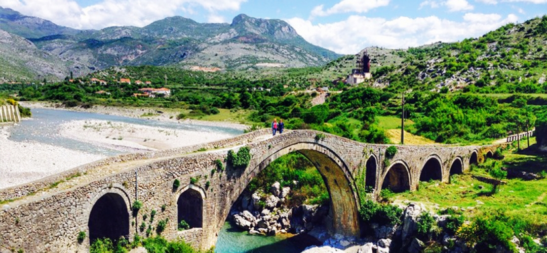 Sightseeing tour: Albania – the last mystery of Europe