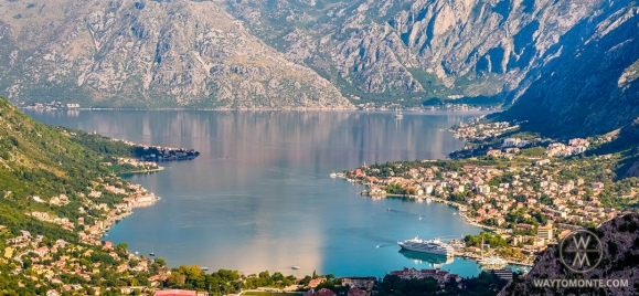 The Heart Of Montenegro: Cetinje, Lovcen, Kotor, Kotor
