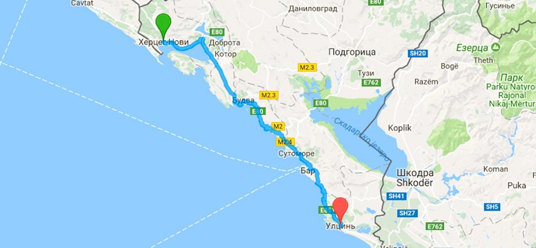 Ekskurzije Po Crnoj Gori Grupne Ekskurzije Autorske Ekskurzije